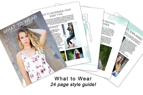 style guide preview image