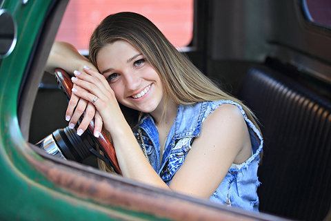 Puyallup senior photo, Puyallup photographer, Puyallup Senior Portrait Photographer